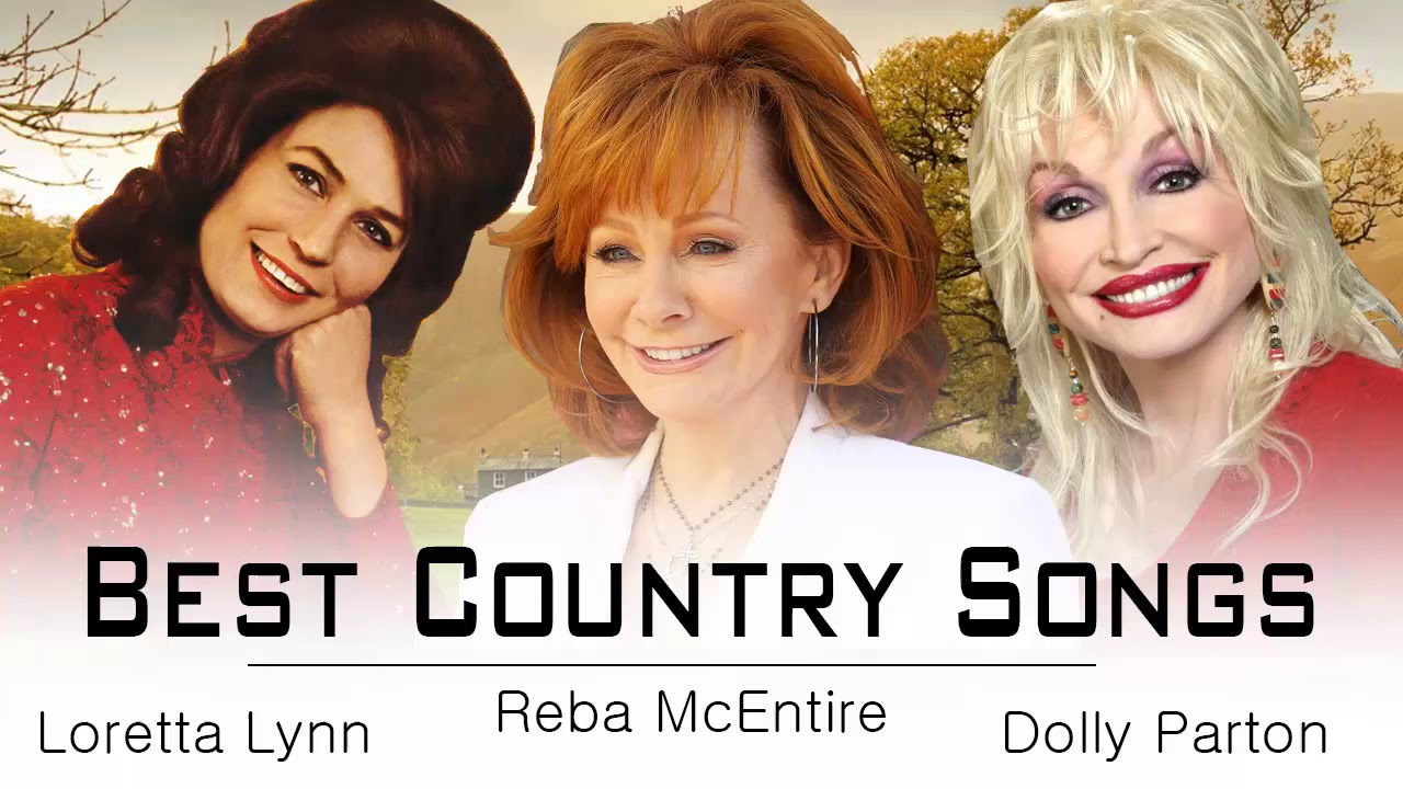Dolly Parton Songs