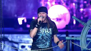 АРИЯ — Гонка за славой HD (Гость из Царства Теней, Москва, ВТБ Арена)