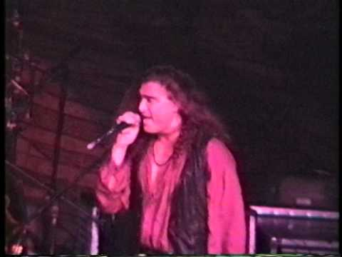 Dream Theater - (The Edge) Ft.Lauderdale,Fl  2.23.93 (Complete Show)
