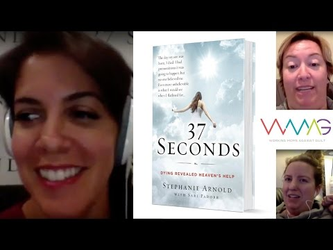 WMAG Book Club: 37 Seconds