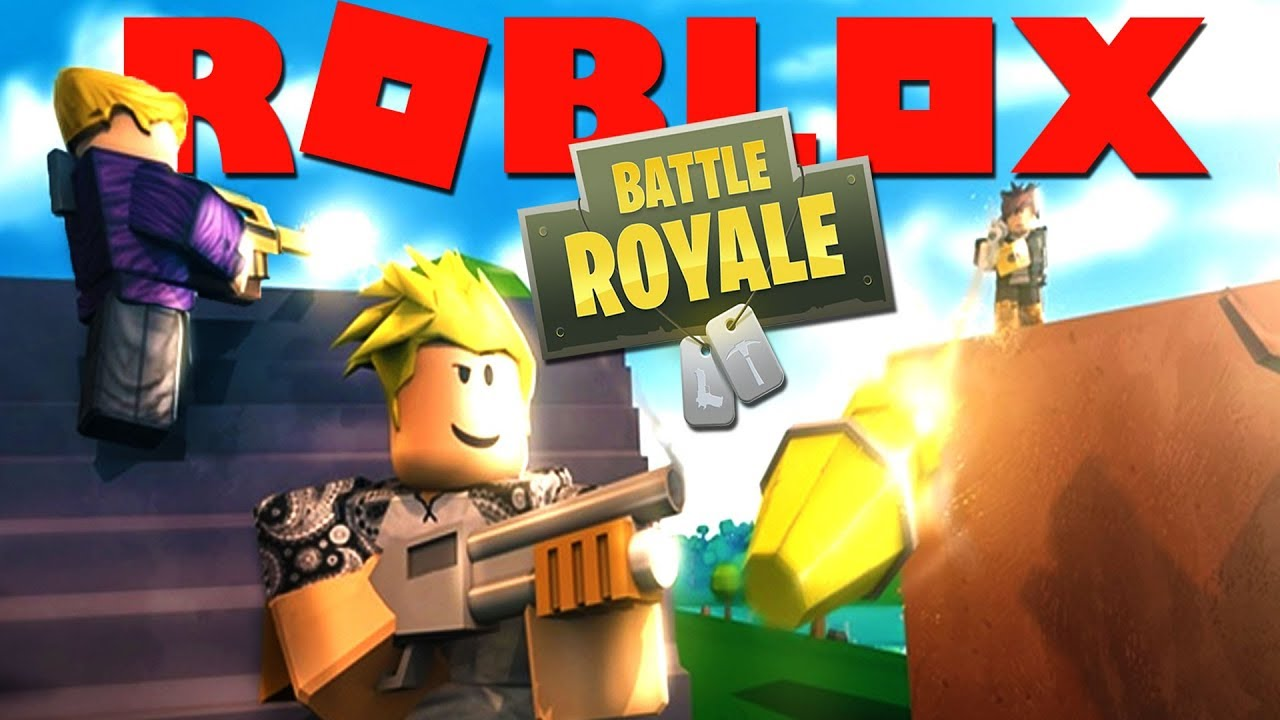BESTE FORTNITE GAME IN ROBLOX !! Island Royale (NO ROBUX ...