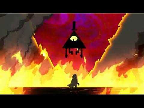 Bill's Unused Villain Song - It's Gonna Get Weird