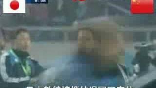 叫兽教你练中华神功之中国足球_1
