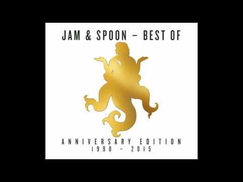 Jam & Spoon – Best Of - Anniversary Edition (1990 - 2015) 1CD