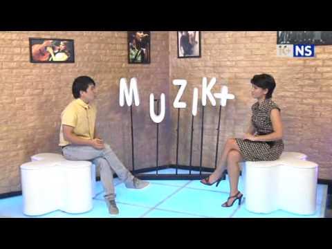 Muzik+ Talk số 181_Phạm Anh Khoa & Tùng Dương