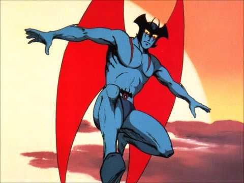 ヒーロー・メドレーAnimetal Devilman medley