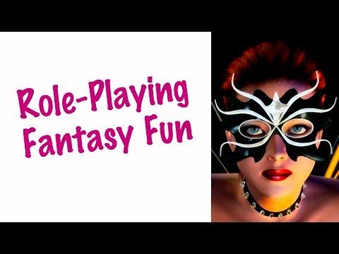 online fantasy dating