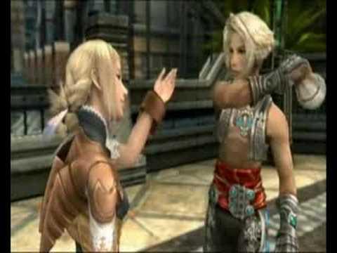 Final Fantasy XII - Meet Vaan and Penelo + First Hunt QuestKaynak: YouTube · Süre: 13 dakika44 saniye