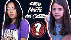 TODO sobre el MISTERIOSO caso de MARTA DEL CASTILLO - Paulettee