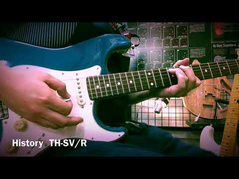 History  TH-SV/R 島村楽器横須賀プライム店