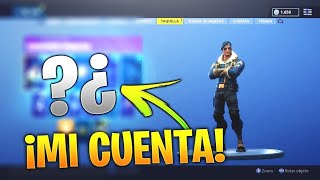 MY UPDATED FORTNITE INVENTORY!-Real Vinif-Rubius Auronplay Wismichu Luisito Comunica