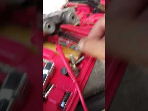 03 honda p0741 torque converter clutch fix
