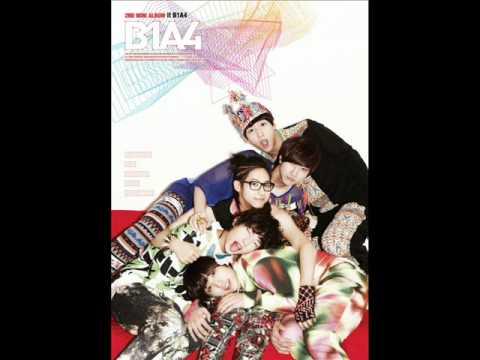 [Mp3+DL] 02 B1A4 - My Love