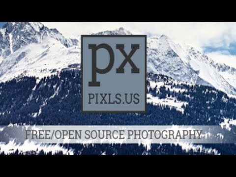 Site de référencement de logiciels open sources dédiés à la photo libre