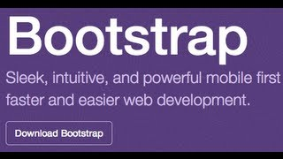 Bootstrap 3.0 Tutorial - Grid System - 1 thumbnail