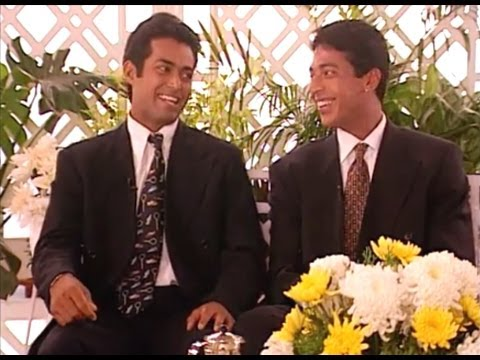 Rendezvous with Simi Garewal - Leander Paes & Mahesh Bhupathi (1998)