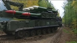 Russia and China conduct massive joint military exercises