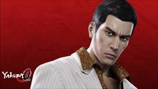 Download lagu Yakuza OST - Baka Mitai (ばかみたい) Kiryu full version