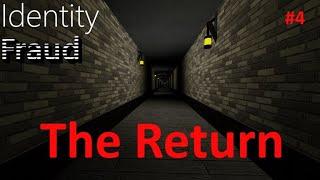 Roblox Identitätsbetrug (Versuch 3 Teil 1)