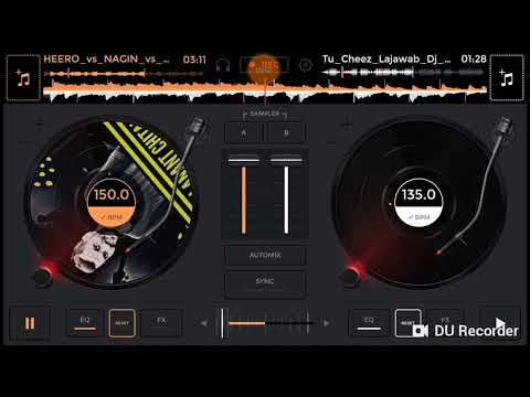 Hero Vs Nagin Vs Heroin --Full 2 Matal Dance Mix--Dj Sourav Sokhadhi