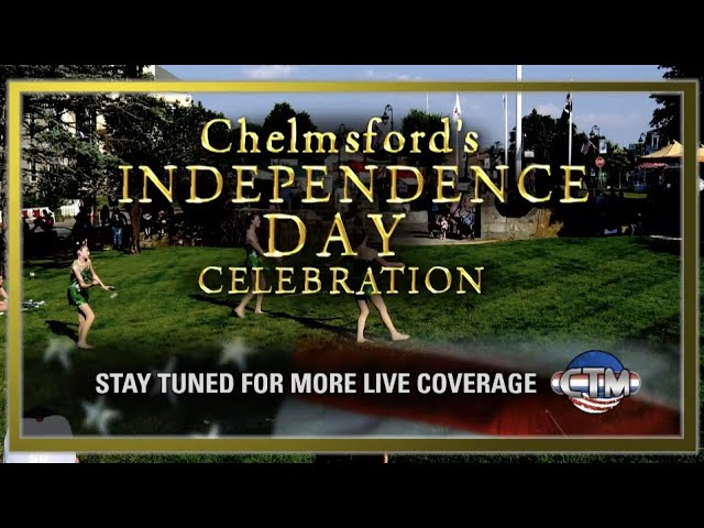 2019 Independence Day – CTM Live on the Common