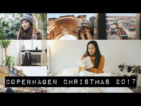 copenhagen, denmark travel vlog
