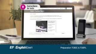 Préparation TOEIC et TOEFL