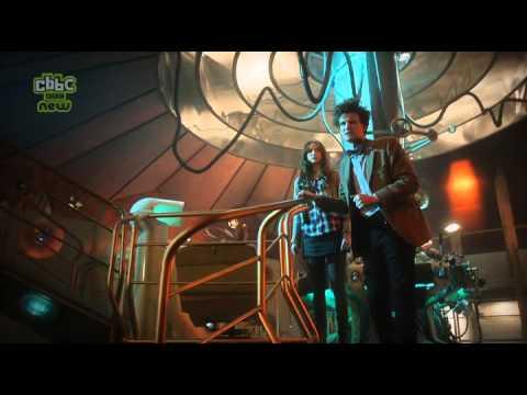 Доктор Кто: 7 сезон++ На вес золота (озвучка от Baibako TV)