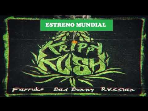 Farruko - Krippy Kush (Official Video) ft. Bad Bunny, Rvssian Dance