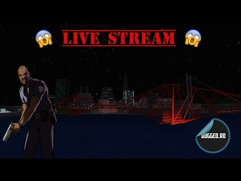 [LIVE STREAM] Event Protect the Vip cu staff-ul bugged + payday 2!!
