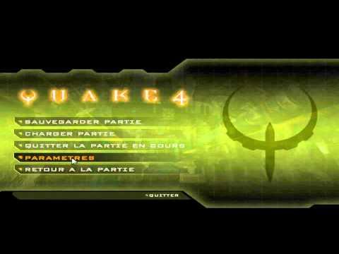 Let's play Quake 4 [03_FR]