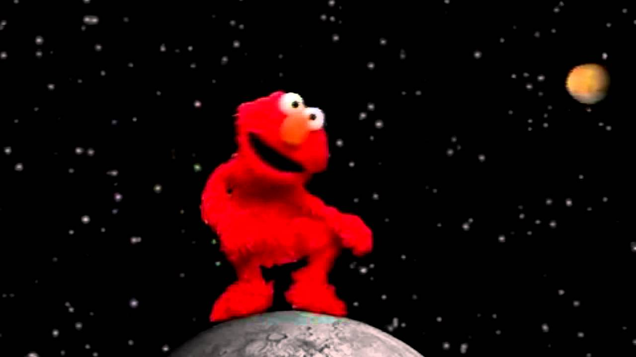 Gangsta Rap Elmo - YouTube