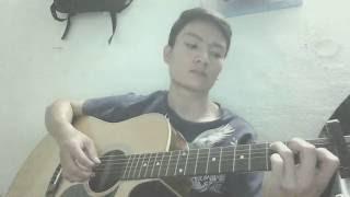 Khoảnh khắc - Guitar Tn