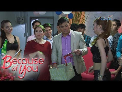 Because of You: Full Episode 98