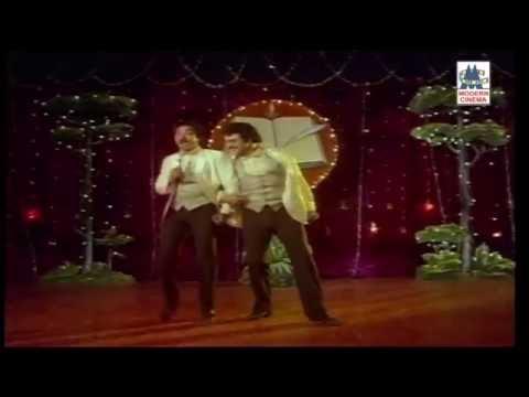 Nanbane Enathu Uyir Song HD | Kamal |  SPB |  Sattam