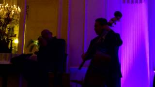 Shuffle in F Thang, Emmanuel del Casal and Jay Mabin, 4-13-2013