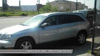 2005 Chrysler Pacifica Touring Newark NJ 07104