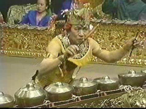 Gamelan Wrhatnala: Kebyar Trompong
