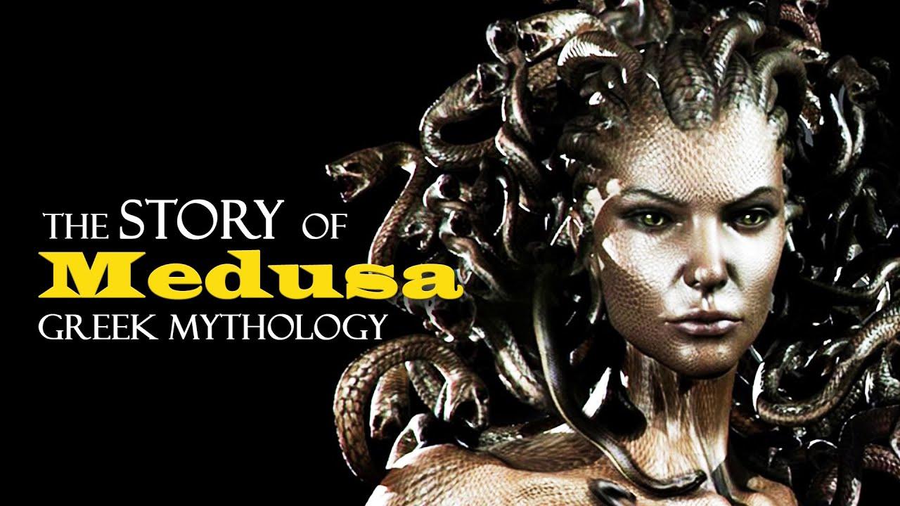 Medusa Legende