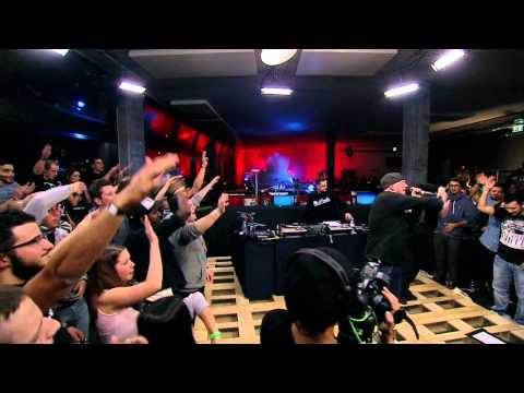 KoolSavas - Tot oder Lebendig (Live at joiz)