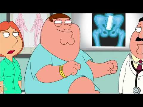 Family guy- peter farts music