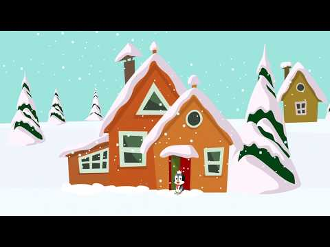 ABC song | Alphabet song | Christmas Special | alphabet song with Christmas theme