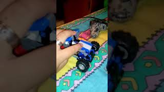 Lego technic buggy part2