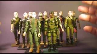 HCC788 - Parts and color guide for 1982 G. I. Joe action figures - HD