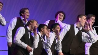 Santa Maria Youth Chorus Keep An Eye On The Girlie You Love Midwinter 2016
