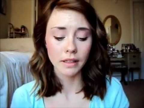 Emma Stone Inspired Makeup Tutorial
