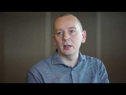 SSAC Chair Rod Rasmussen on IDN Homographic Attacks
