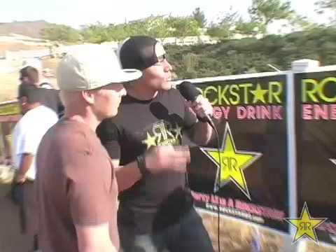Rockstar Energy Drink - Heath Pinters Backyard BBQ Jam 20...