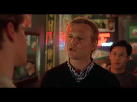 Good Will Hunting 1997 In Hindi # Lesson 8