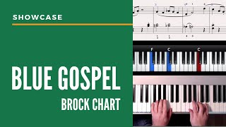 Blue Gospel | Late Beginner Piano Solo